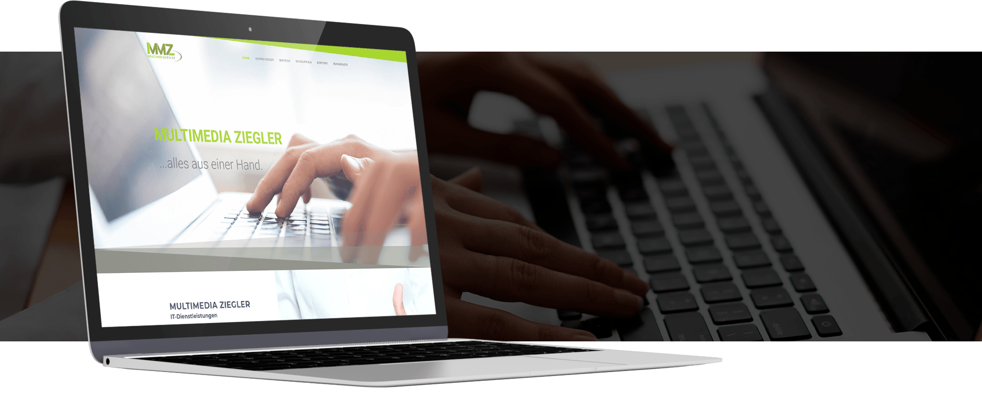 IT Service Multimedia Ziegler